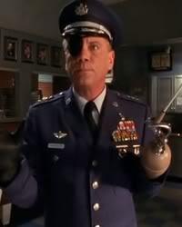 Commandant Spangler