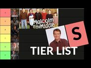 Malcolm in the Middle Tier List