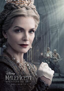 Maleficent Mistress of Evil Character Poster 05