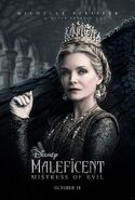 Maleficent Mistress of Evil Character Poster 03