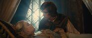 Disney-maleficent-prince-phillip-brenton-thwaites-aurora-elle-fanning-sleeping-beauty
