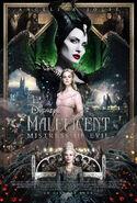 Maleficent Mistress of Evil International Poster