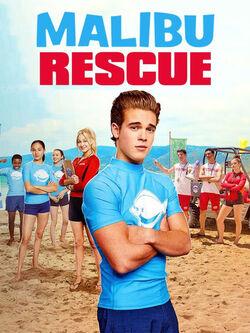 Malibu Rescue poster.jpg