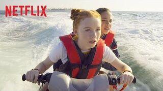 Malibu Rescue The Series 🏊♀️ Season 1 Trailer Netflix Futures
