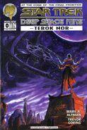 Deep Space Nine Terok Nor