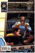 Deep Space Nine 21
