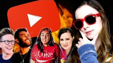 YouTubers who don't suck..