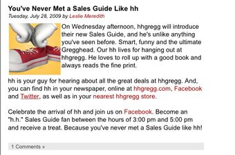 Hhgregg Malls And Retail Wiki Fandom