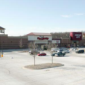 Twin Ponds Marketplace Malls And Retail Wiki Fandom