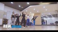 Special 'HIP' Choreography Practice Film 2