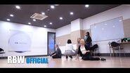 Special 'HIP' Choreography Practice Film 3