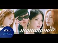 -Special- 마마무 (MAMAMOO) - 행복하지마 2021 (Don't Be Happy 2021) WAW Concert ver.