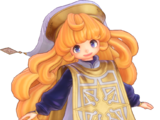 High Cleric (Trials of Mana)