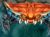 Metal Crab (Adventures of Mana)