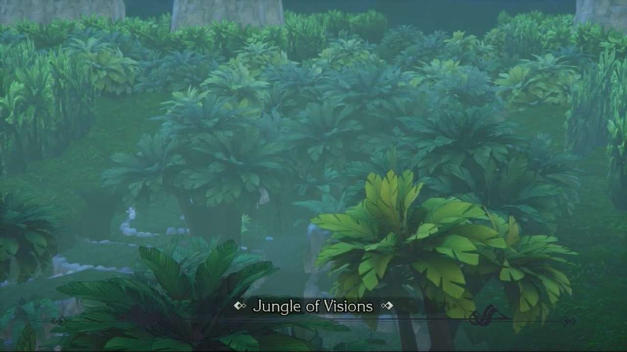 Jungle of Visions