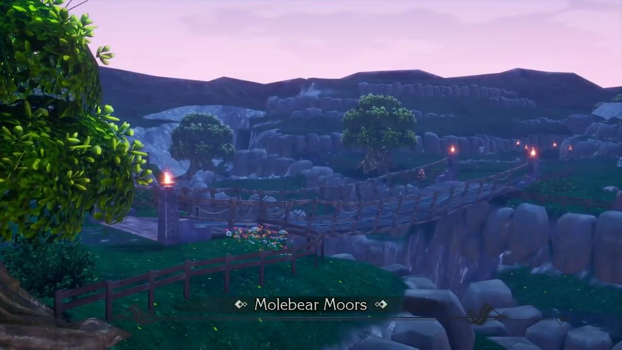Molebear Moors