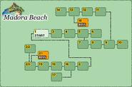 LoM Map Madora Beach
