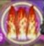 Blaze Wall