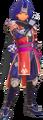 ToM-Hawkeye (Ninja Master)