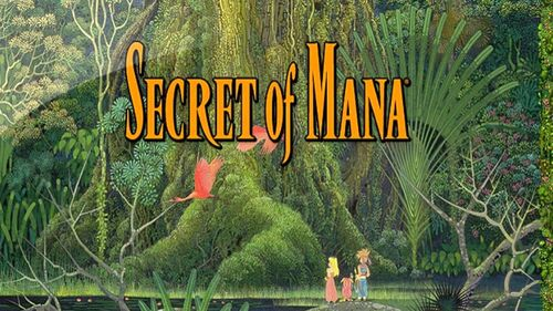 Secret of Mana Wiki
