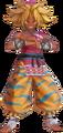 ToM-Kevin (Monk)