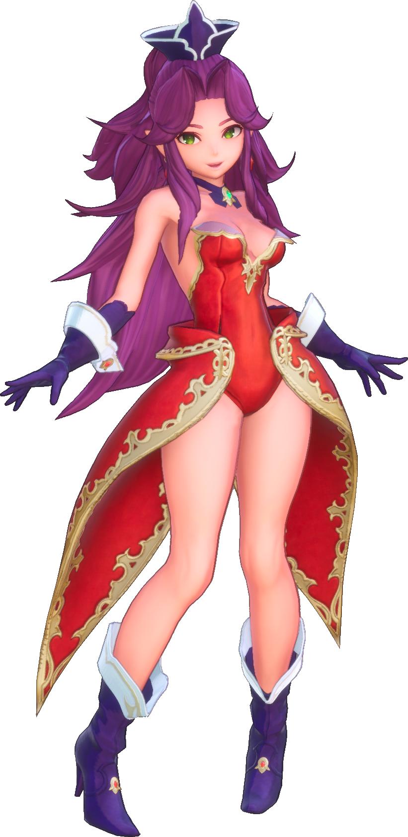Magician (Trials of Mana)