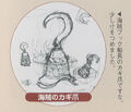 AF Pirate's Hook (LoM Concept Artwork)