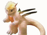 Flammie (creature)