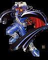 Hawkeye Nightblade