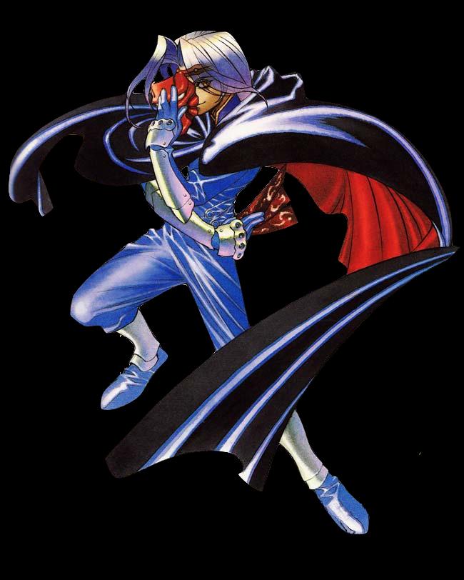 Nightblade (class)
