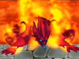 Ifrit (Adventures of Mana)