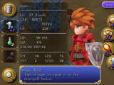 Stats in Adventures of Mana