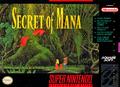 Secret of Mana (US)