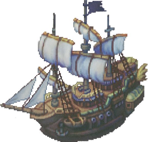 SS Buccaneer