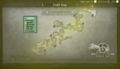 Rabite Forest Map All