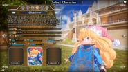 Charlotte Character Select TOM