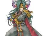 Dark Lord (Sword of Mana)
