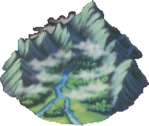 Norn Peaks