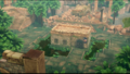 Pedda Ruins TOM
