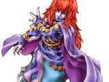 Julius (Sword of Mana)