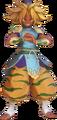 ToM-Kevin (Warrior Monk)