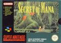 Secret of Mana (EU)
