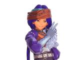 Rogue (Trials of Mana)
