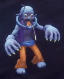 Ghoul (Trials of Mana)