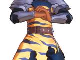 Fatal Fist (Trials of Mana)