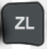 NSwitch ZL Icon