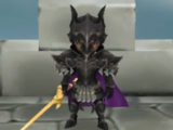 Dark Lord (Adventures of Mana)