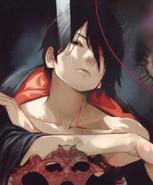Koyomi tome 13 light novel