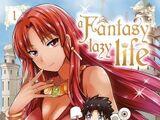 A Fantasy Lazy Life