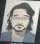 Ryoichi Tadakoro ( Ajin )